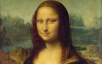 Seeing art through different eyes
